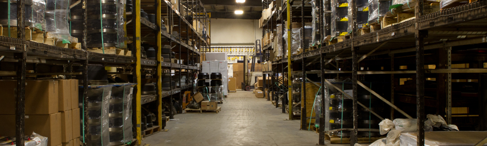 Rowe Truck offers an enormous parts inventory at three locations. Call us today to find the part you need! | Featured Image Two