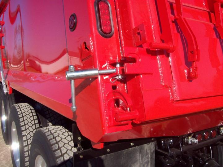Sludge Lock Image